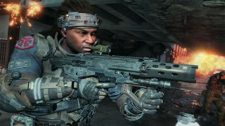 An image from Call of Duty: Black Ops 4